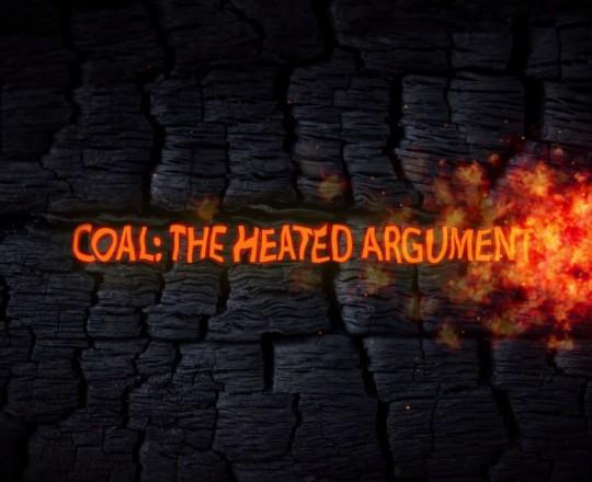 Black Coal = White Coral