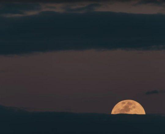 Frei Films - Super Moon 2016