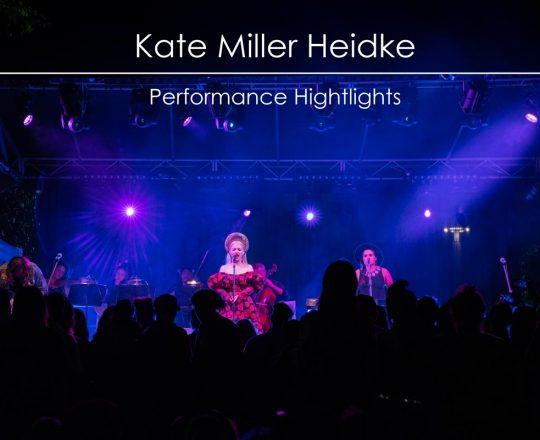Frei Films - Kate Miller-Heidke
